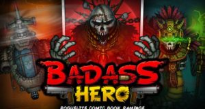 Badass Hero Free Download