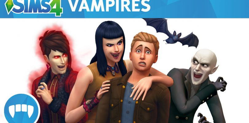 download the sims 4 vampires free